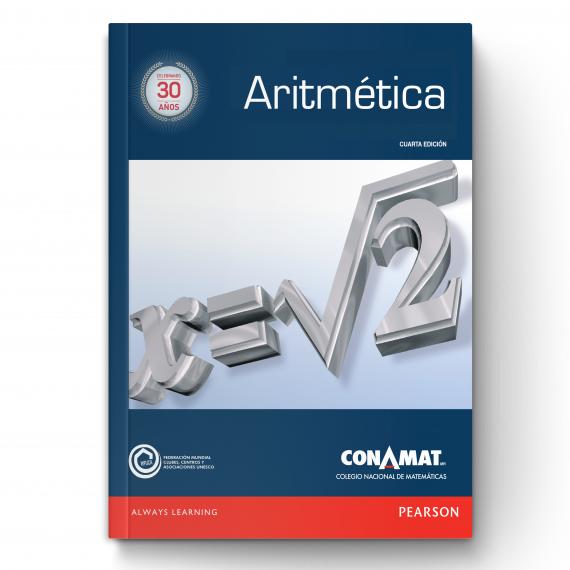 Aritmética y Álgebra 2.0
