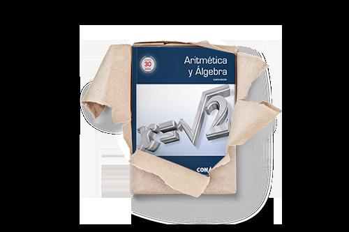 Aritmética y Álgebra