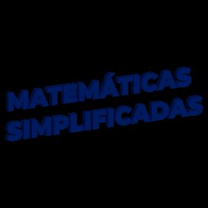 Serie Matemáticas Simplificadas