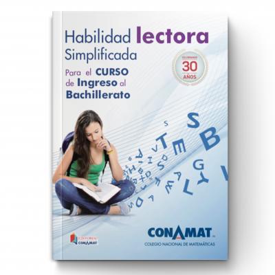 Habilidad Lectora Bachillerato 2.0