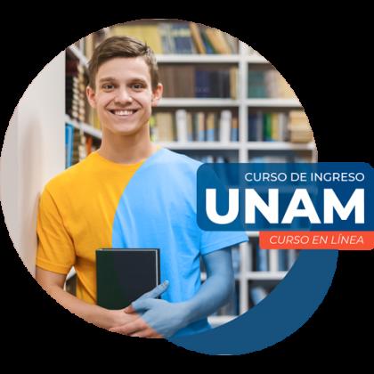 UNAM-EN-LINEA-CONAMAT